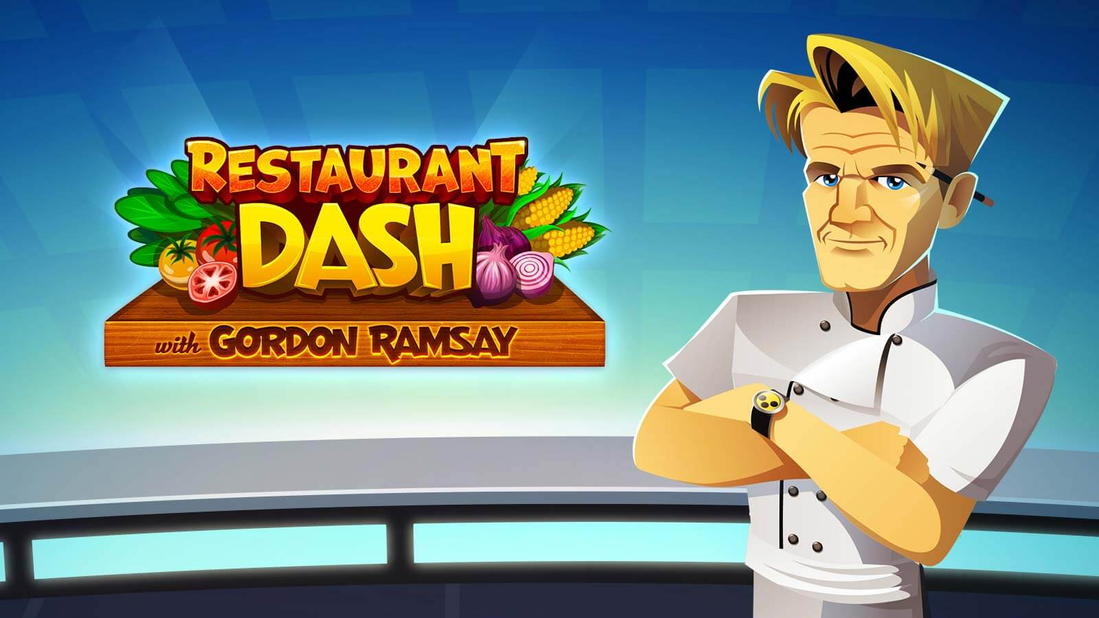 Restaurant Dash Gordon Ramsay